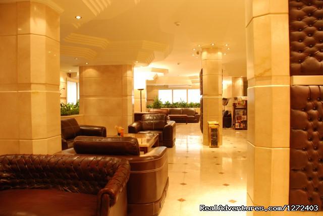 Image #10 of 15 - Swiss Inn Hotel Cairo