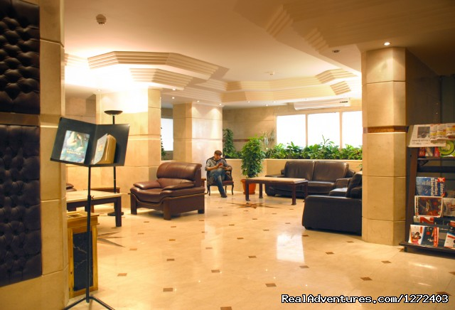 Image #11 of 15 - Swiss Inn Hotel Cairo