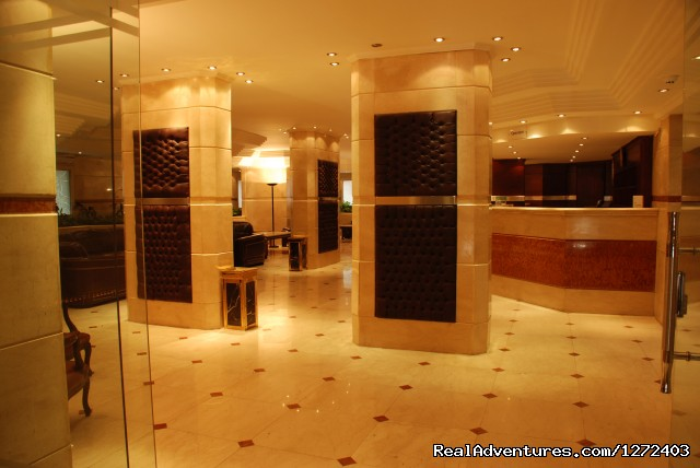 Image #12 of 15 - Swiss Inn Hotel Cairo