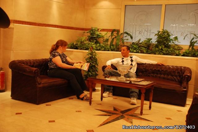 Image #14 of 15 - Swiss Inn Hotel Cairo