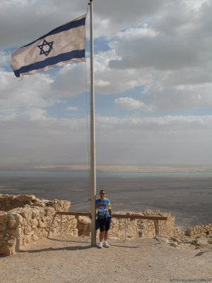 Cycle Galilee and the Golan Heights - Freewheeling Galilee, Israel Bike Tours