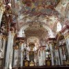 Spectacular catherdrals found all along the route: Austria: Passau to Vienna Bike - Freewheeling Adv., Vienna, Austria