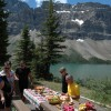 Cycle Jasper to Banff with Freewheeling Adventures