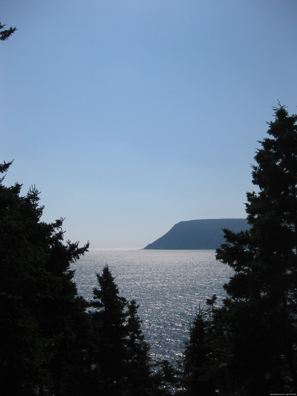 Image #2/6 | Hike Cape Breton Island - Freewheeling Adventures