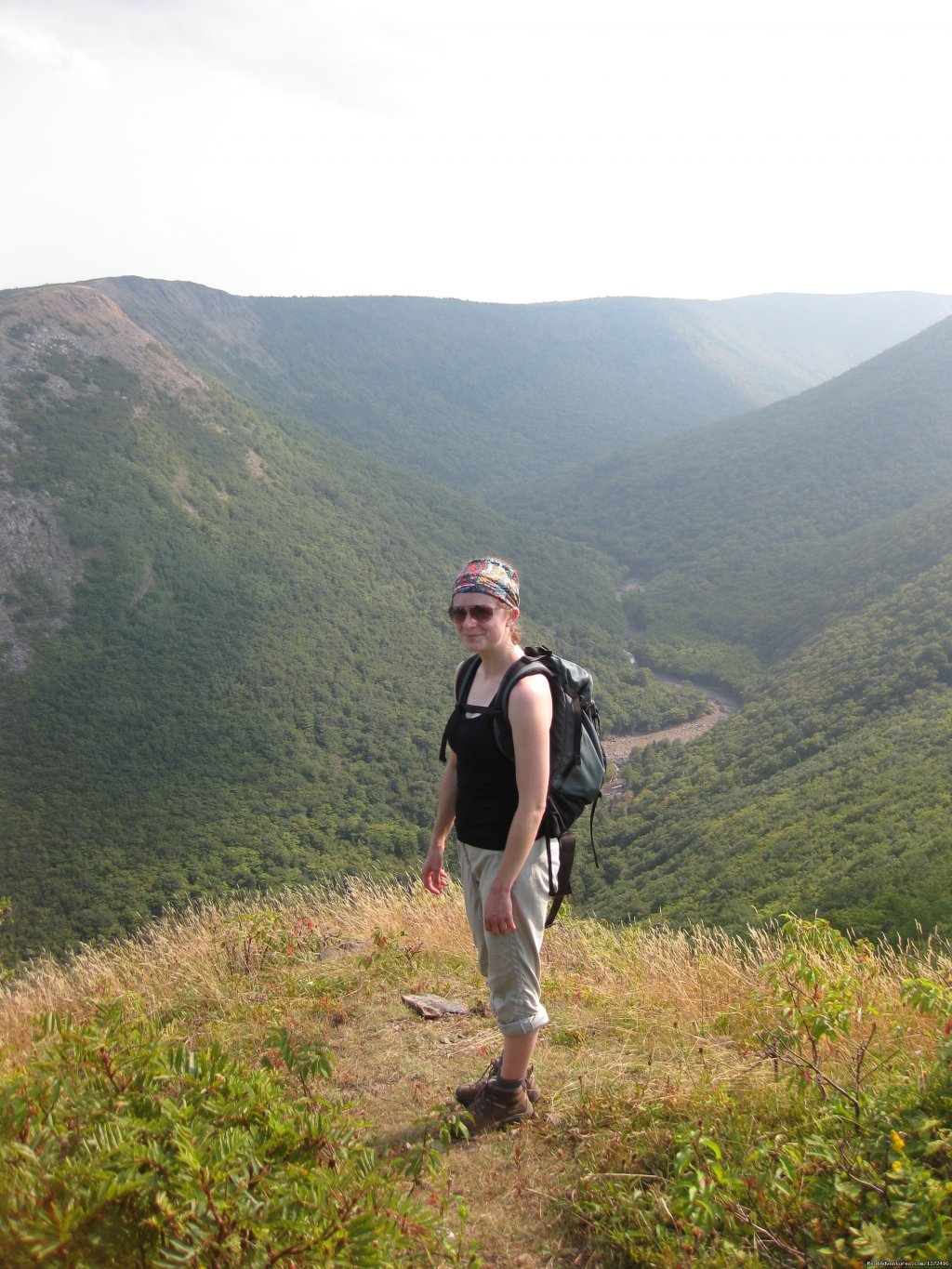 Image #1/6 | Cape Breton, Nova Scotia  | Hiking & Trekking | Hike Cape Breton Island - Freewheeling Adventures