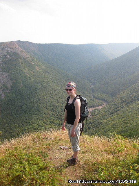 Hike Cape Breton Island - Freewheeling Adventures