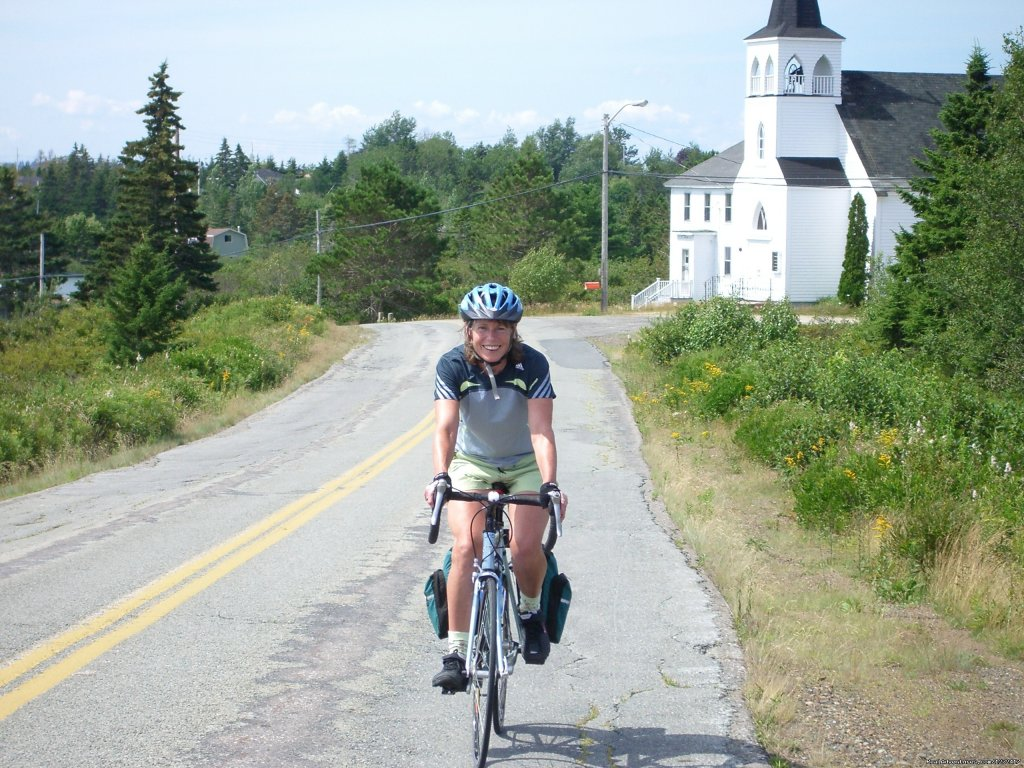 Image #6/6 | South Shore & Fundy Cycle - Freewheeling Adventure