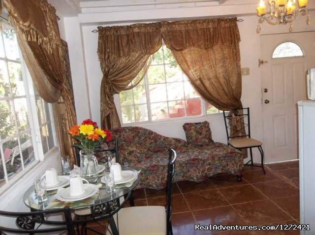 - Tobago tranquil Apt Guest House