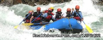 - Adventure Trips In India