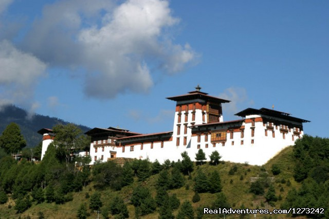 Bhutan Travel Service