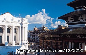 Nepal Tours, Nepal Treks - Nepal Tours and Trek