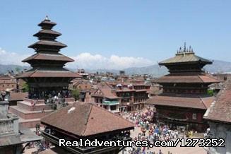 Bhaktapur Durbar Square Kathmandu (#4 of 4) - Explore Nepal