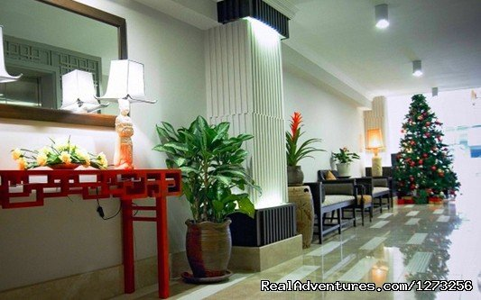 Royal View Hotel | Image #8/8 | Christmas and New Year in Vietnam (9 nights)