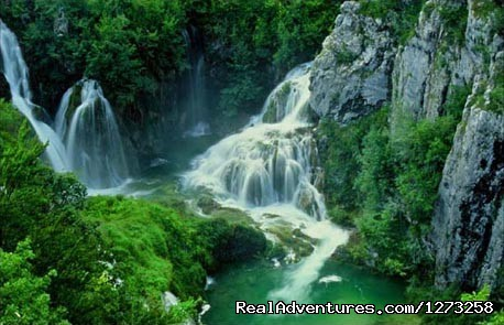 - Adventure week in Land of waterfalls - Croatia