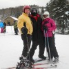 Bretton Woods is NH's largest ski area and great for beginne