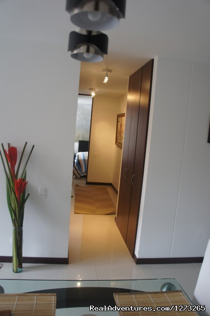 Image #2 of 4 - Luxury New Apartment in Bogota