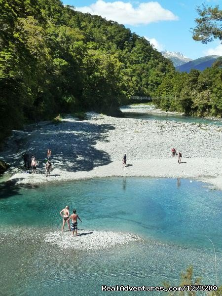 Image #11/19 | Self Drive and Guided New Zealand Tours