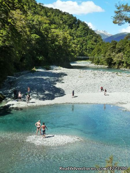 Image #11 of 19 - Self Drive and Guided New Zealand Tours