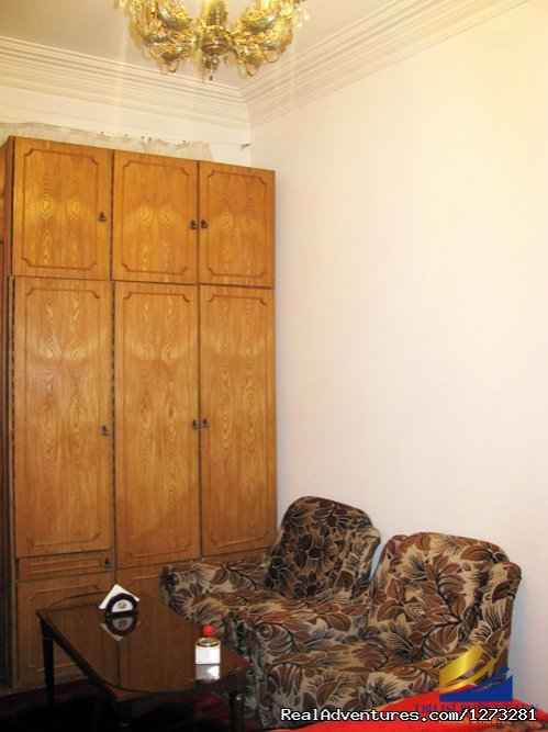Private room | Image #5/13 | Tbilisi Budget Inn