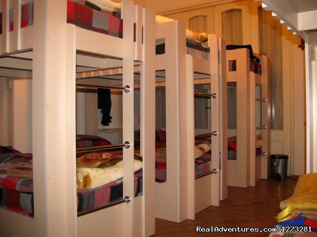 Dormitory - Tbilisi Budget Inn