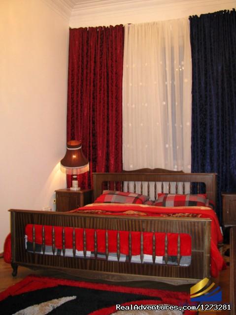 Private room - Tbilisi Budget Inn