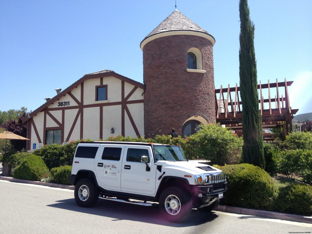 Our favorite winery | Image #2/11 | Temecula's Ultimate Wine Tasting Tours
