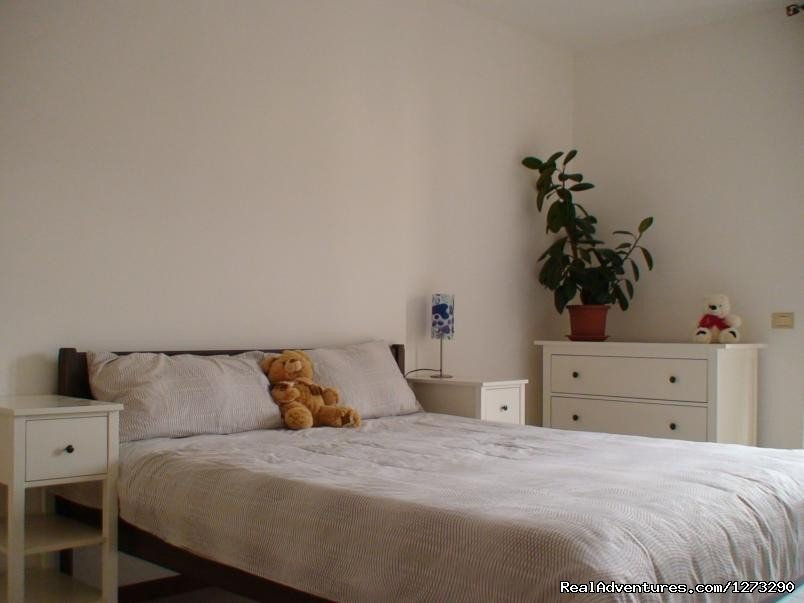 Bedroom 1 | Image #4/6 | Mario Apartment -Valpolicella wine region