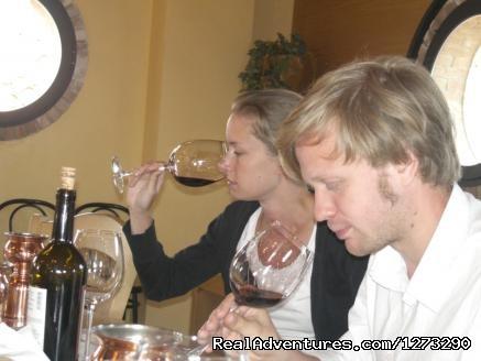 wine tasting Amarone recioto ripasso valpolicella (#8 of 8) - Mario Apartment -Valpolicella wine region