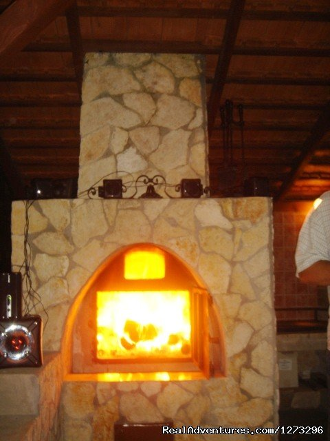 Fireplace | Image #19/25 | Nice atmosphere, unique opportunity at Balaton