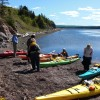 Nova Scotia Outer Islands Seakayak - Freewheeling South Shore, Nova Scotia Kayaking & Canoeing