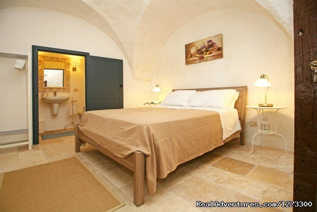 Image #8/8 | Romantic and relaxing stay at Masseria Eccellenza
