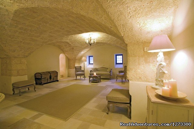 Image #5/8 | Romantic and relaxing stay at Masseria Eccellenza
