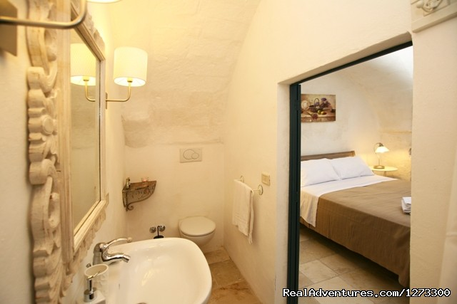 - Romantic and relaxing stay at Masseria Eccellenza