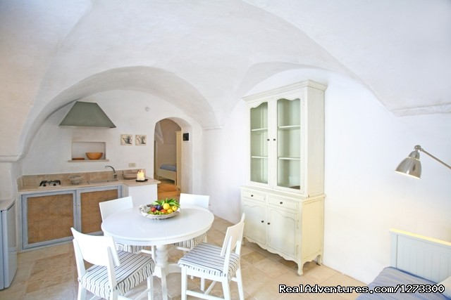 Image #6 of 8 - Romantic and relaxing stay at Masseria Eccellenza