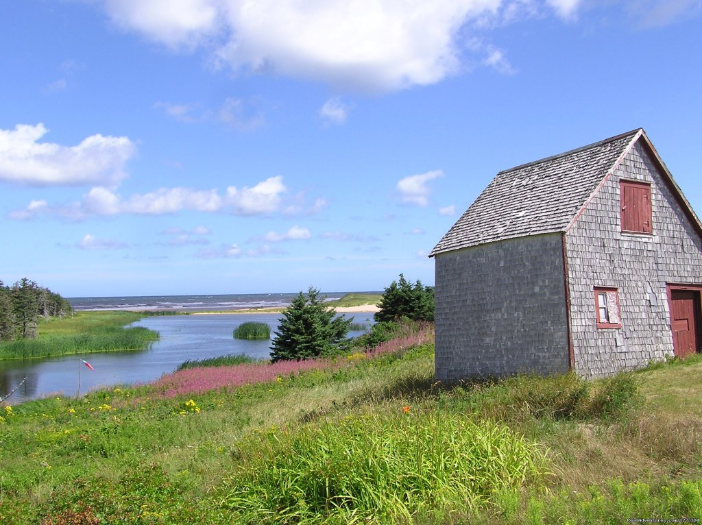 Image #5/15 | Quebec: Magdalen Islands Multisport - Freewheeling
