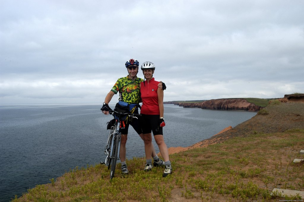 Image #8/15 | Quebec: Magdalen Islands Multisport - Freewheeling