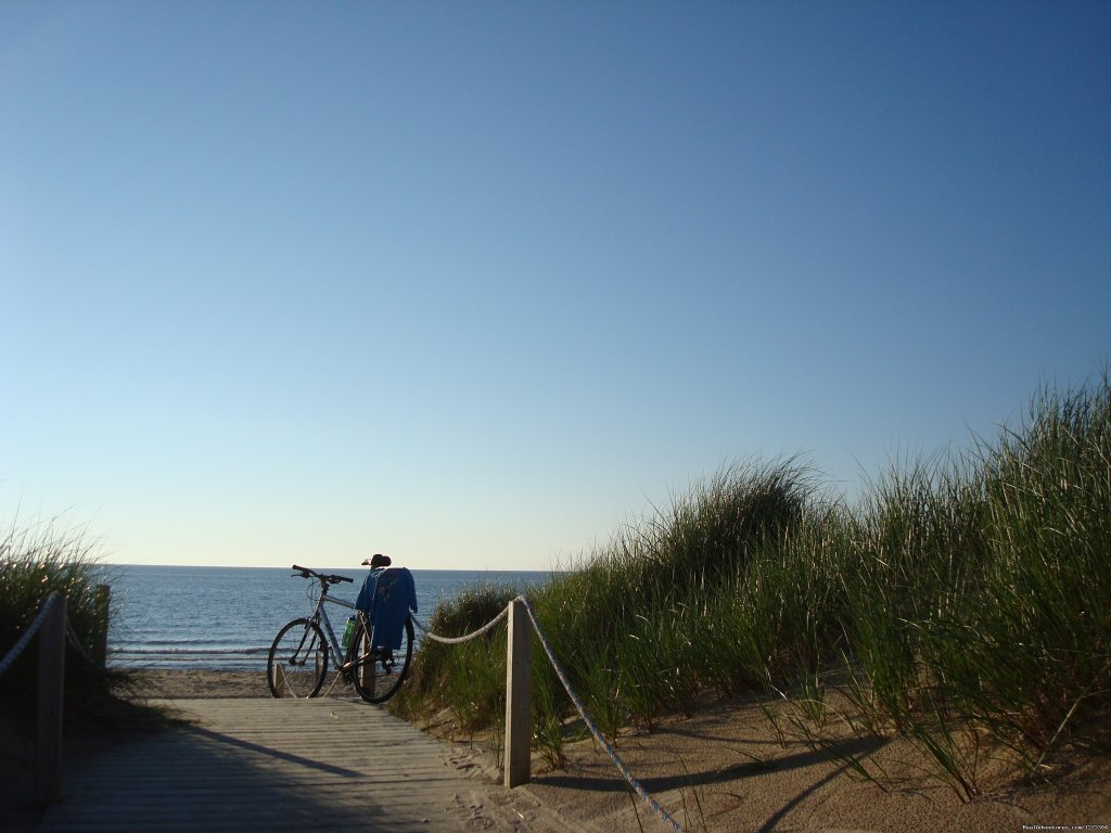 Image #15/15 | Quebec: Magdalen Islands Multisport - Freewheeling