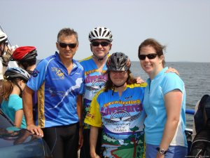 Quebec:Saguenay and Charlevoix Bike - Freewheelin Saguenay River, Quebec Bike Tours