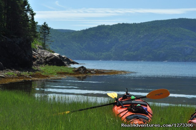 - Quebec:Saguenay and Charlevoix Bike - Freewheelin
