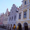 Czech: Vienna to Prague Bike - Freewheeling Adv. Cesky Krumlov, Czech Republic Bike Tours