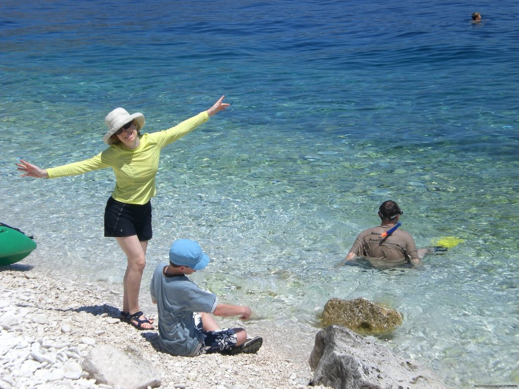 Image #2/9 | Croatia: Dalmatian Coast & Islands Multisport