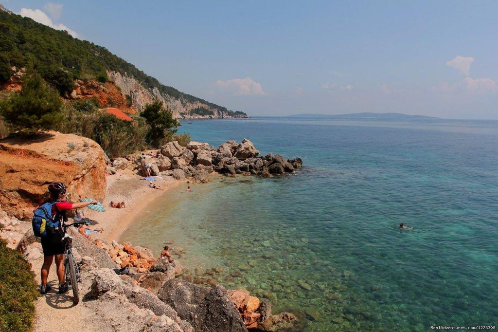 Image #3/9 | Croatia: Dalmatian Coast & Islands Multisport