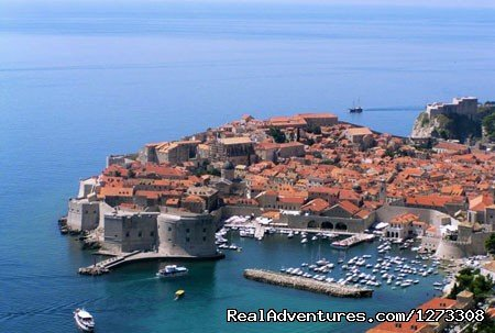 Image #6/9 | Croatia: Dalmatian Coast & Islands Multisport