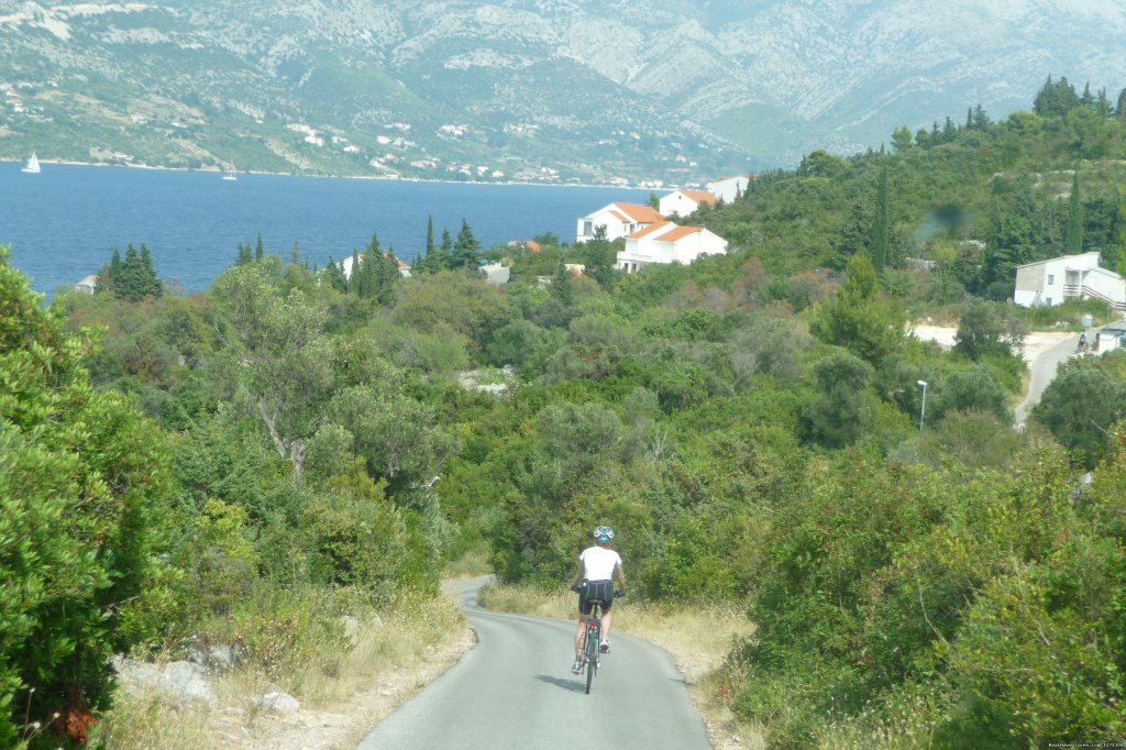 Image #7/9 | Croatia: Dalmatian Coast & Islands Multisport