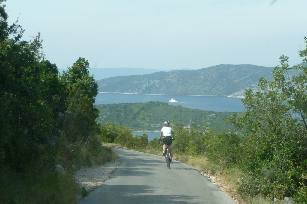Image #9/9 | Croatia: Dalmatian Coast & Islands Multisport