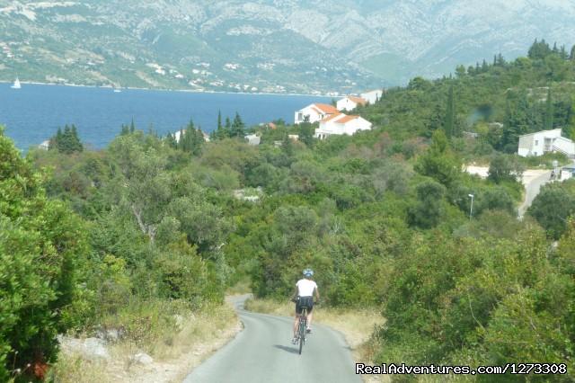 Image #7 of 9 - Croatia: Dalmatian Coast & Islands Multisport