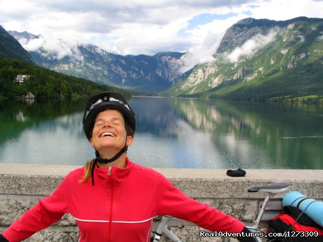 Slovenia: Alps to the Adriatic Bike - Freewheeling