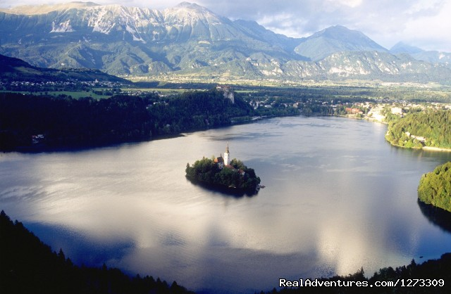 - Slovenia: Alps to the Adriatic Bike - Freewheeling