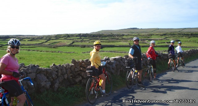 - Ireland: Connemara Bike - Freewheeling Adventures