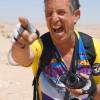 Israel: Jerusalem to Eilat Bike - Freewheeling Adv